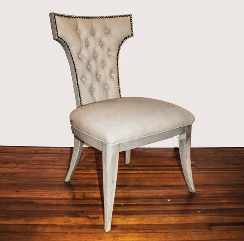 Great Modern Side Chair