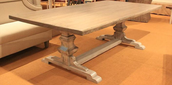 Stanford Table