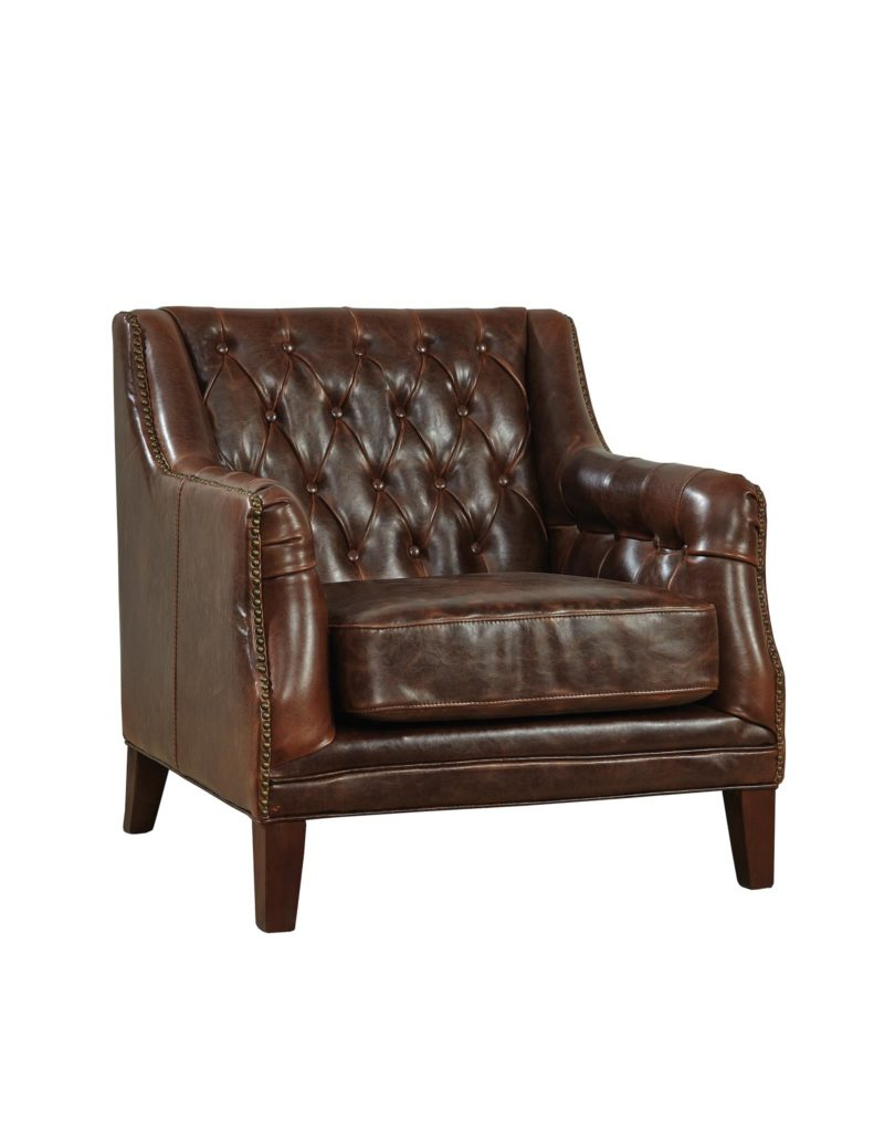 Tufted Leather Living Room Furniture For Sale In Canada