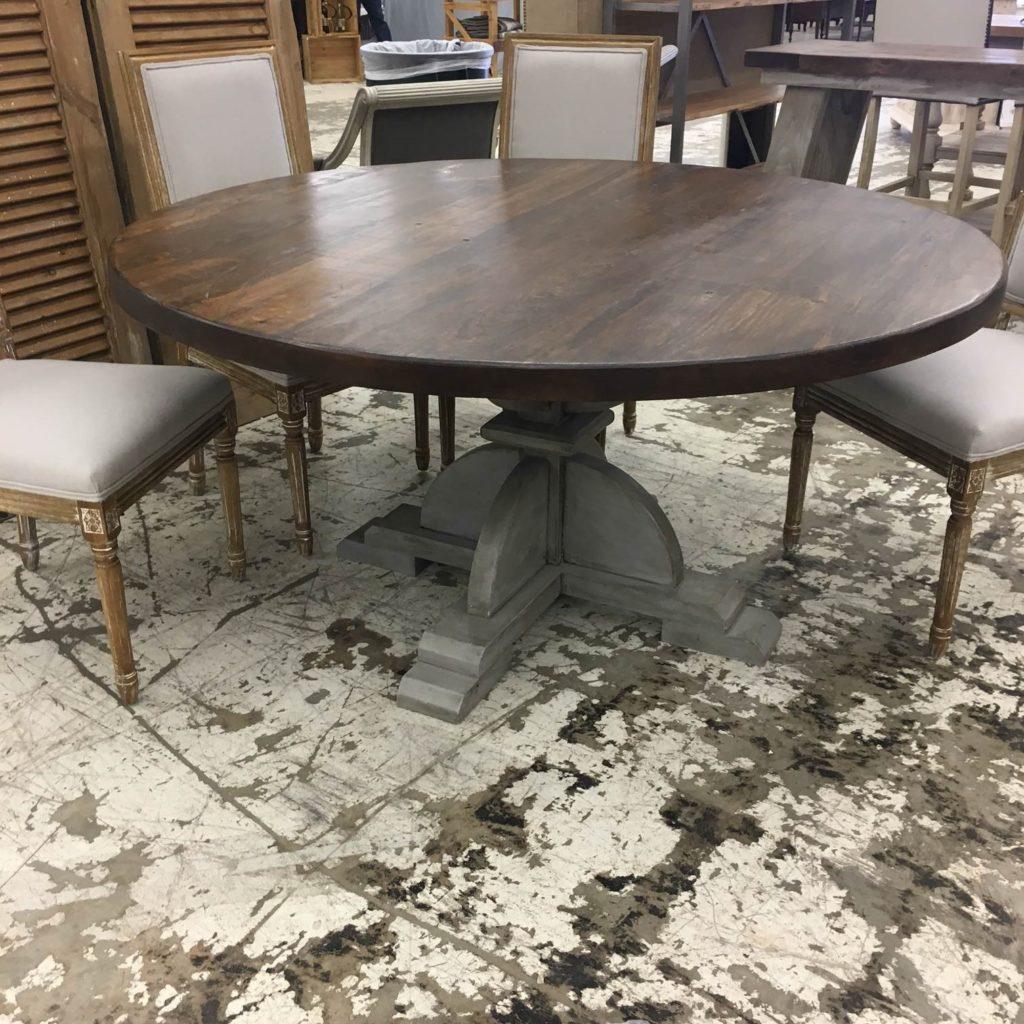 Hampstead Table Adams Furniture - Hampstead furniture