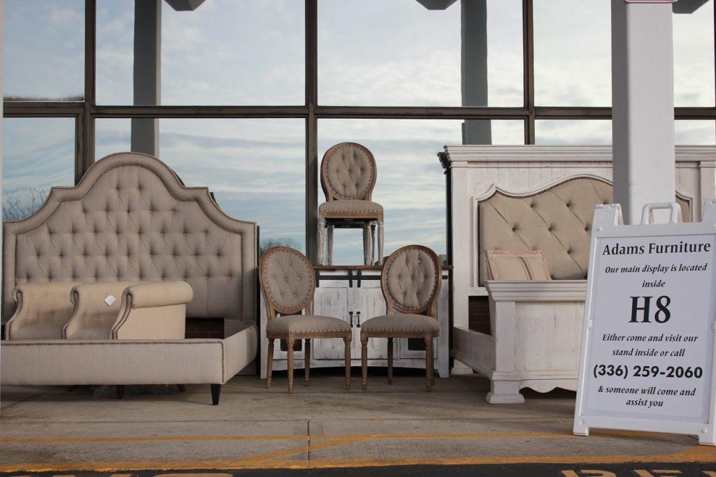 Scott Antique Market - Scott Antique Market Adams Furniture