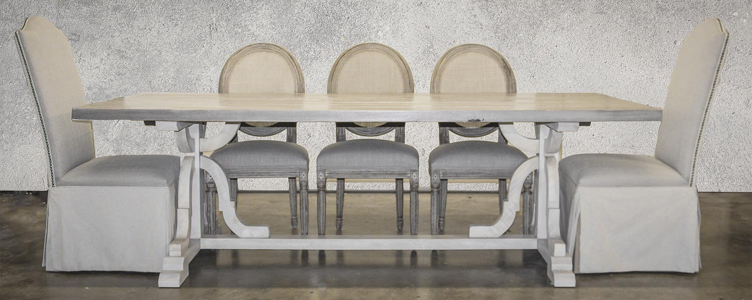 Rectangle Dining Tables